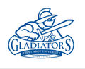 Jcu gladiators logo